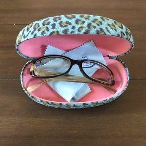 EUC VERA WANG Eyeglasses!!!